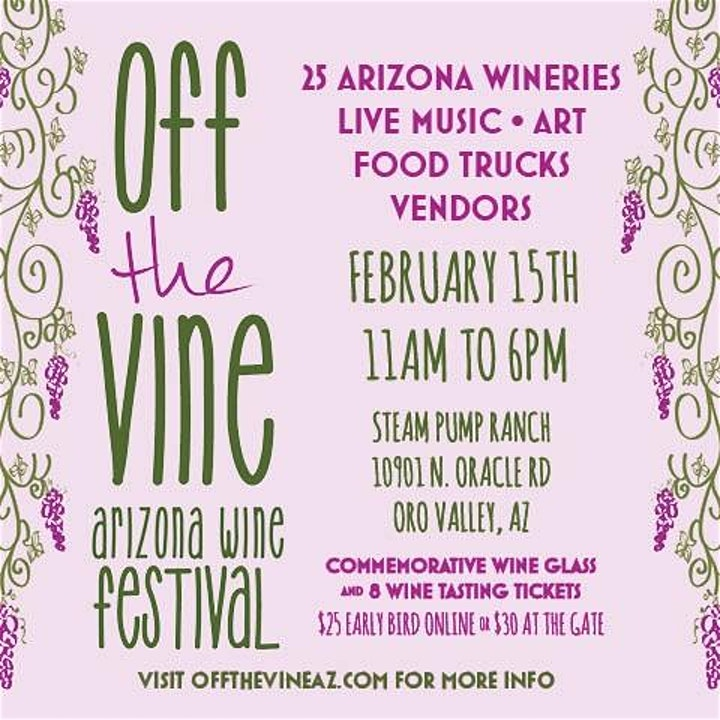 Oro Valley Wine Festival