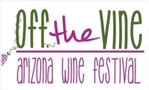 Off the Vine - Arizona Wine Festival @ Steam Pump Ranch | Oro Valley | Arizona | United States