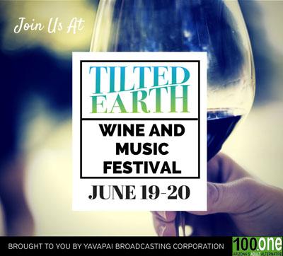 Arizona Wine Festival