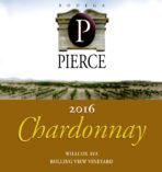 Arizona Chardonnay Bodega Pierce