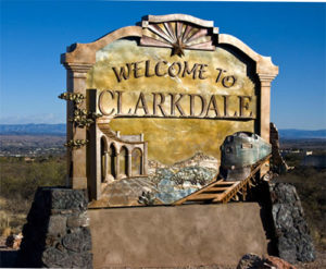 Clarkdale Block Party @ Historic Downtown Clarkdale, Arizona | Clarkdale | Arizona | United States