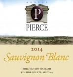 Sauvignon Blanc Wine label