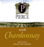 Arizona Chardonnay Bodega Pierce