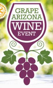 Grape Arizona Wine Event @ Hertiage Square, Phoenix | Phoenix | Arizona | United States